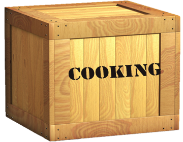 View our selection of Cooking camps!