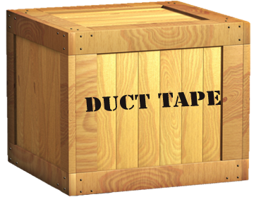 View our selection of Duct Tape camps!