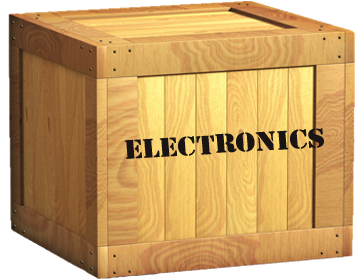 View our selection of Electronics camps!