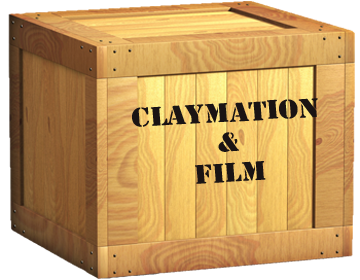 View our selection of Claymation and Film camps!