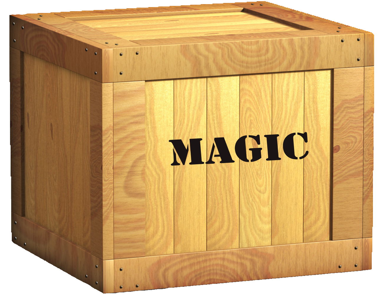 View our selection of Magic camps
