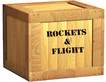 View our selection of Rockets and Flight camps!