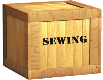 View our selection of Sewing Camps!
