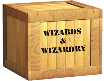 View our selection of Wizards and Wizardry camps!
